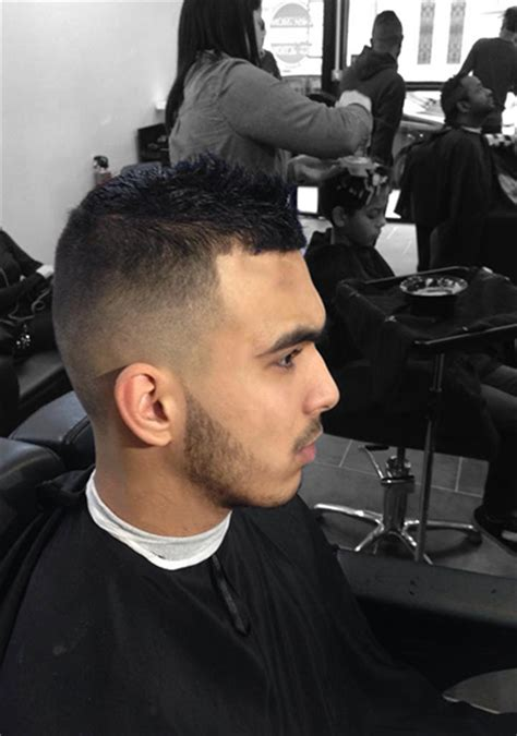 type coiffure type coiffure homme