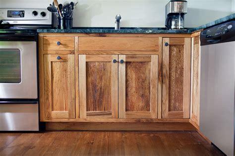 pomerantz woodworking vt ski house kitchen renovation rustic kitchen