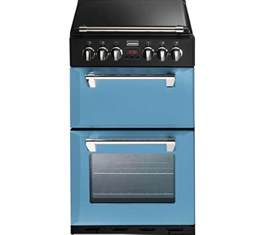 small cookers buy stoves richmond mini range 550dfw 55 cm dual fuel