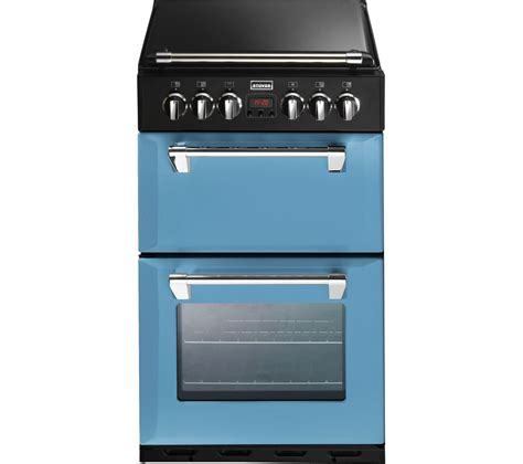 Oven Gas Mini buy stoves richmond mini range 550dfw 55 cm dual fuel
