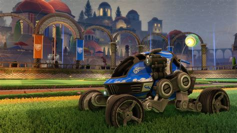Car Types In Rocket League by Rocket League 174 Of The Battle Cars Dlc Pack On