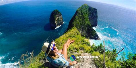 Paket Tour Half Day Nusa Penida paket tour nusa penida 1 hari half day tour nusa penida