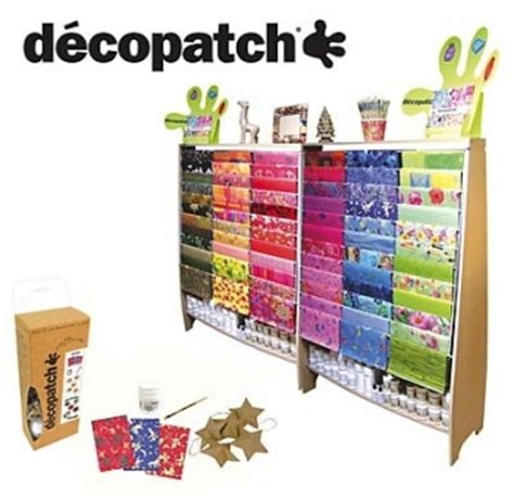 Decoupage Supplies Uk - country crafts decopatch wholesale