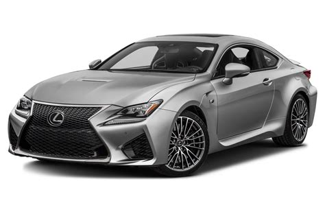 2016 lexus price 2016 lexus rc f price photos reviews features