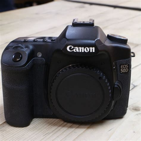 canon 50d used canon eos 50d digital slr used cameras
