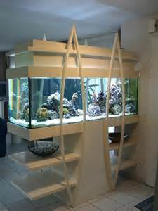 r 233 alisation d un meuble d aquarium design