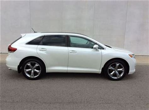 2013 toyota venza xle 2013 toyota venza xle welland ontario used car for sale