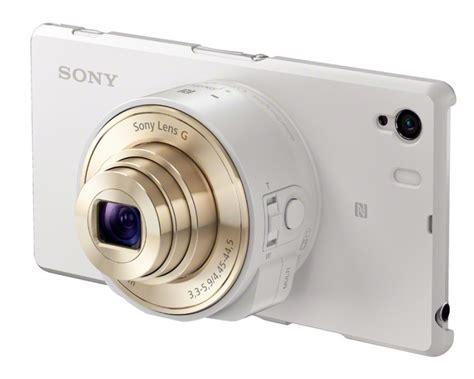 sony smart lens review qx10 expert reviews