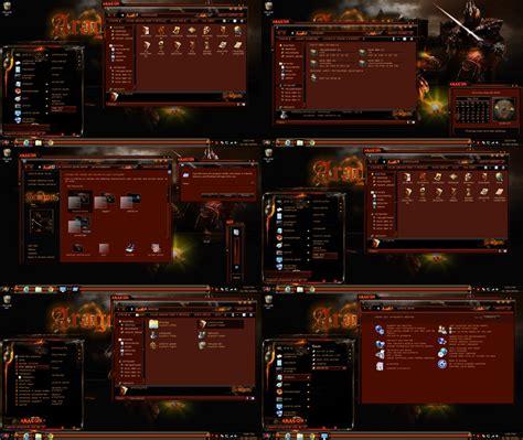 themes new windows new windows 8 theme aragon custom by tono3022 on deviantart