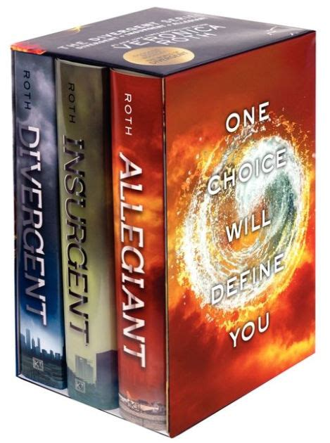 000758850x divergent series box set books divergent series complete box set by veronica roth