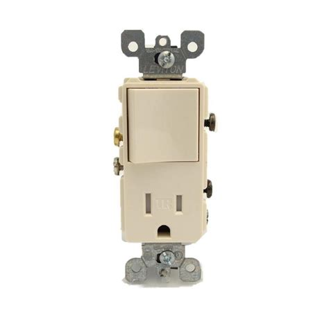 light socket adapter home depot leviton 660 watt light socket adapter ivory 128 i