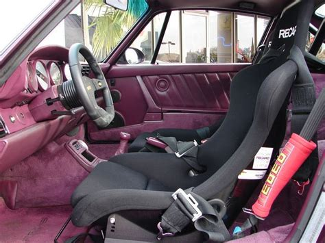 1991 porsche 911 turbo interior 1991 porsche 911 turbo coupe 75614