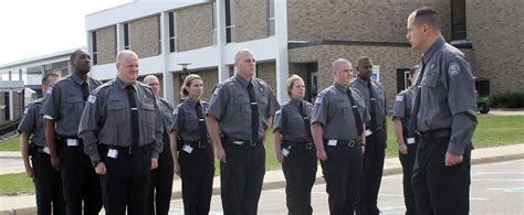 Officer In Michigan by Corrections Officers In Demand In Michigan Jackson College