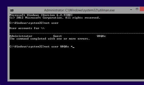resetting wifi password windows 10 how to reset windows 8 password