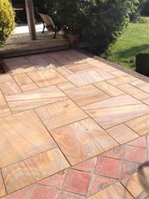 Sandstone Fireplace rainbow sawn sandstone paving natural stone amp timber ltd