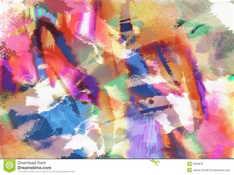 free style painting modern abstract royalty free stock photos image 2000878