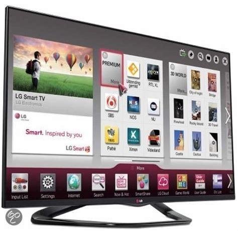 Tv Led 42 Inch Merk Lg bol lg 42la6608 3d led tv 42 inch hd