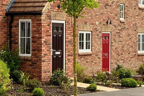 front door material   choose futureglaze