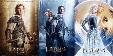judul film perang terbaru 2015 trailer snow white the huntsman 2 hadirkan perang epik