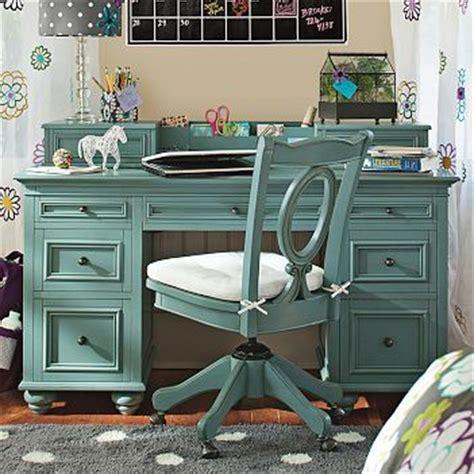 17 Best Images About Desks Secretaries Chalk Paint Painted Office Furniture