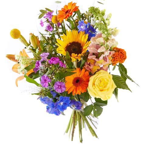 bloemen bezorgen eindhoven zomers plukboeket bloemen bezorgen eindhoven