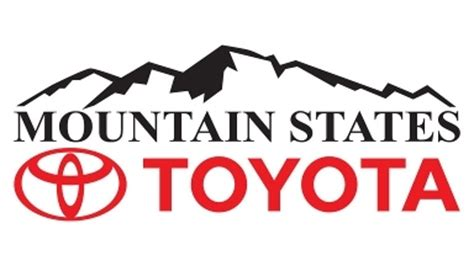 Mountain States Toyota Denver Mountain States Toyota Scion Denver Co