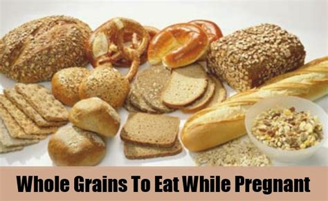 whole grains to eat 7 foods to eat while foods