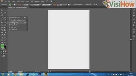 adobe illustrator cs6 ellipse tool use wrinkle tool in adobe illustrator cs6 visihow