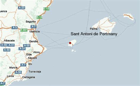 sant miquel de balenya weather forecast sant antoni de portmany location guide