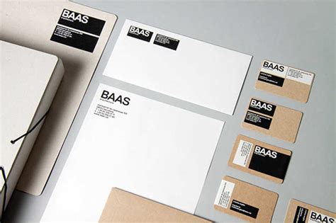 identity architects 10 exles of corporate identity design done the right way