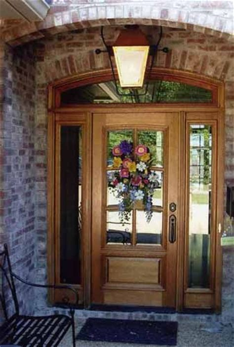 Country Exterior Doors Country Entry Door For The Home