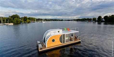hausboot nautilus haus 173 boot mieten hausboot kaufen alles zum trend