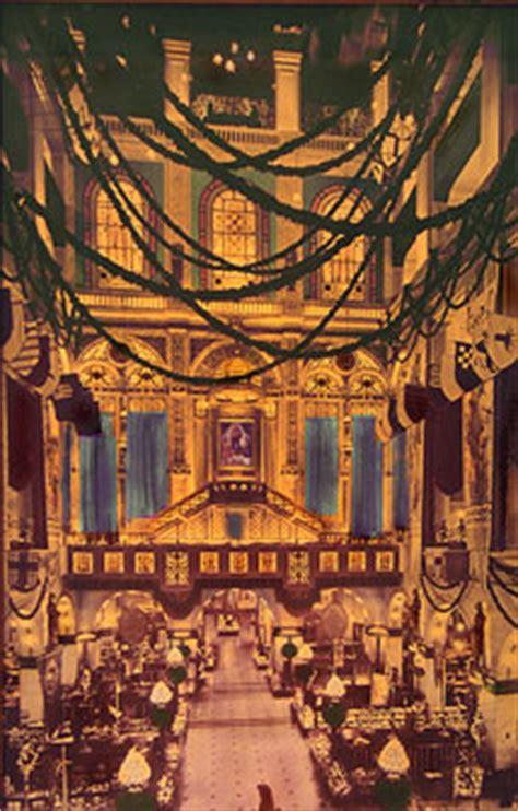 wanamaker light show friends of the wanamaker organ