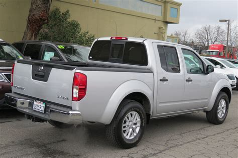 Nissan Frontier Sv 2016 nissan frontier sv cars and vehicles san jose ca