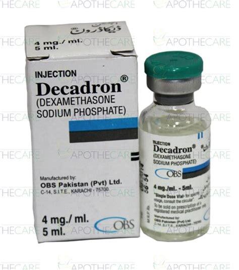 Grathazon Dexamethasone 0 5 Mg image gallery decadron