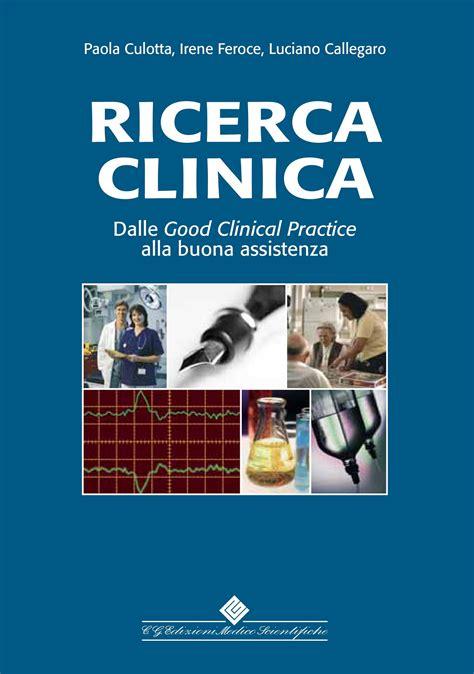 librerie scientifiche torino ricerca clinica c g edizioni medico scientifiche torino