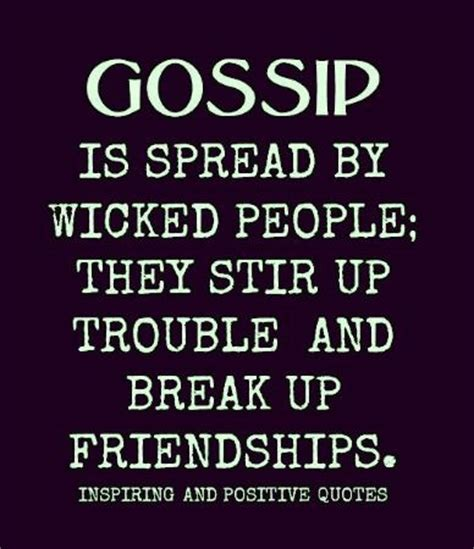 gossip quotes workplace gossip quotes quotesgram