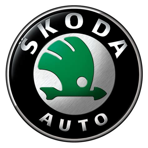 skoda related emblems cartype