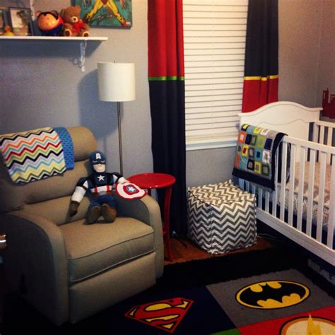 boys marvel bedroom ideas superhero nursery for baby boy your husband will be