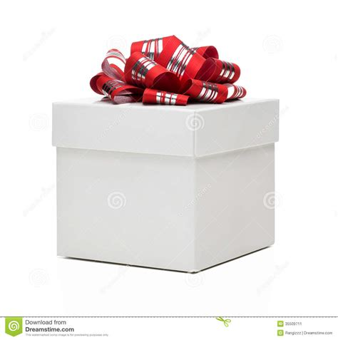 gift box stock image image of christmas container paper