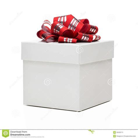 Gift box stock image. Image of christmas, container, paper