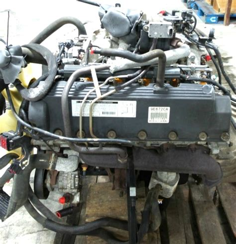 new ford v10 engine for sale new ford v1 0 engine new tractor engine and wiring diagram