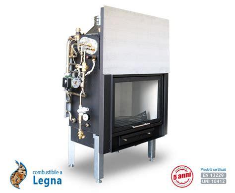 camini idro axtro il termocamino idro a legna produzione enerkos