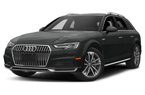 new audi a4 2018 new 2018 audi a4 allroad price photos reviews safety