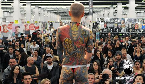 tattoo convention frankfurt 23d frankfurt tattoo convention heartbeatink tattoo magazine