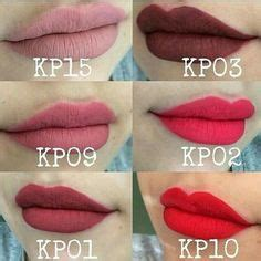 Lipstik Focallure we found proof lipsticks and they re p150