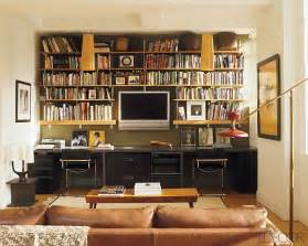 Small Home Office Tv Room Ideas Home Office Lust Workchic