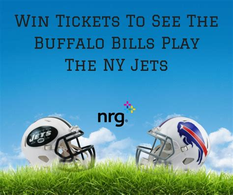 ny jets fan forum win 2 tickets to the jets bills game new york jets