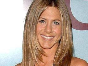 cutting instructions for thr rachael haircut jennifer aniston s a cut above for 11 million women uk