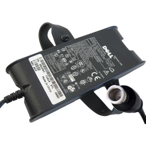 Adaptor Dell 195v 462a 7450mm Pa 10 original dell pa10 pa 10 90w ac adapter charger for